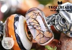 Trollbeads Autumn 2017 Preview (Trollbeads Nature's Promise)