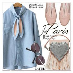 """I Love Paris in the Fall 4"" by paculi ❤ liked on Polyvore featuring fallgetaway"