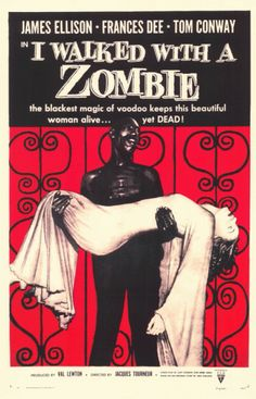 I Walked With A Zombie (1934)