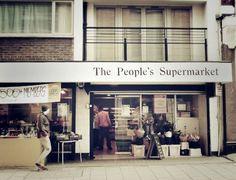 Supermercado Colaborativo