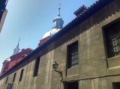 Convento de las Comendadoras. C/ Acuerdo, 28. Madrid