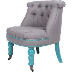 Geneva Accent Chair