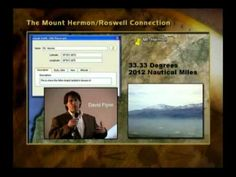 The Mount Hermon and The Roswell Connection (Rob Skiba) Full Movie be sure to go to video starting at 55.39 that shows a truly amazing phenomena in the sky over Kazakhstan March 2011. Either a Demonic or Alien UFO light show or the HARRP program forms a falling orb into a angelic looking woman holding a baby up in the sky. This entire video from the beginning is very interesting comparing the days of Noah to the days we are in now. The Hybrid Agenda to corrupt God's creation.