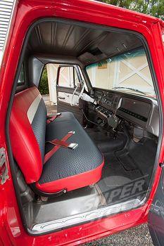66 Chevy Truck Interior | 1964 Chevrolet K20 Truck Interior, Side View |  Stock Photo 4093 14573 ... | 64 Chevy Truck Ideas | Pinterest | Truck  Interior, ...