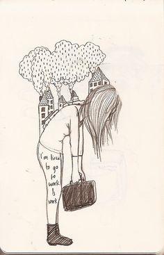 Blog: Fan Mail, Part VI - Doodlers Anonymous #Art #Doodle