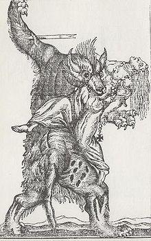 Werwolf - Alemannische Wikipedia