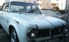 Alfa Romeo Giulia T.I Super 1.6