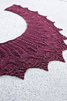 Ravelry: Project Gallery for Geada pattern by Susanna IC