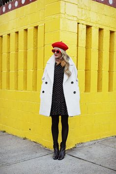 one // Boots: M.Gemi Corsa (get $50 off with BLAIR50). Overalls: Zara. Sweater: Everlane. Hat: Freya. Bag: Simon Miller. two// Boots: M.Gemi Corsa (get $50 off with BLAIR50). Coat: Carven. Sweater: JCrew. Pants: Sea NY. Bag:...Read More