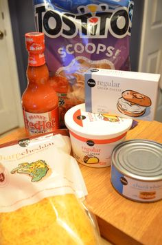 Buffalo Chicken Dip. Football party idea. Food, Parties, Football season