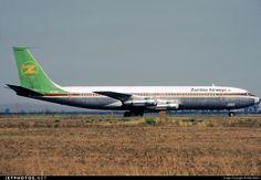 1994 - Zambia Airways