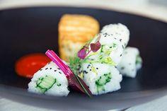 Sushi, Restaurant, Ethnic Recipes, Food, Meal, Diner Restaurant, Essen, Restaurants, Hoods