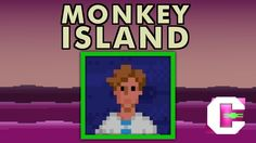 CFX - Sobre Monkey Island (Perguntas Cósmicas)