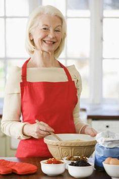 Make your own bread machine mix