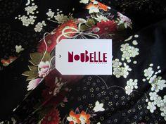 Etiqueta / Cliente: Noubelle by Candela / 2016
