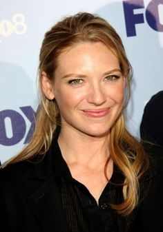 Anna Torv -- To play Diana Bishop, A Discovery of Witches (All Souls Trilogy).........She would great as Diana too!!!!!!!!!!!!!!