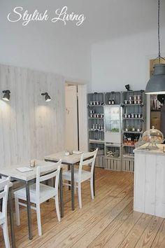 Café Eppenlove, Hamburg