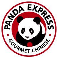 Panda Express - Favorite Chinese fast food chain.
