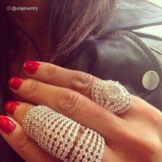 "By @Janine Cornett Djula ""We Rock the  #djula #djulajewelry"" via @PhotoRepost_app"