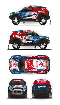 Some of our designs for racing cars Paper Model Car, Paper Models, Cool Car Pictures, Rally Car, Car Wrap, Rc Cars, Car Decals, Concept Cars, Cool Cars