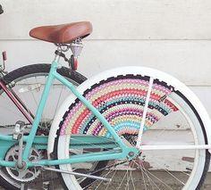 creativity + bicicle = creacicle!