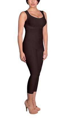 VerAmor Complete Sleeveless Bodysuit - Vera Vasi