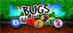 Bugs and Buttons (best educational Android apps for kids)