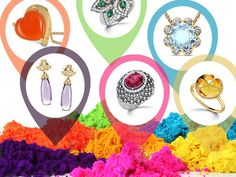 5 Essential Jewelry Cleaning Tips You Would Need Post Holi