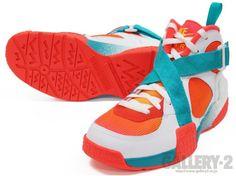 "Nike Air Raid ""Atomic Mango"" Pics and Release Info"