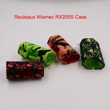 Water stickers wismec reuleaux rx200/RX200S box mod rubber silicone case/sleeve/skin/cover,special surface for rx 200/rx 200S     Tag a friend who would love this!     FREE Shipping Worldwide     #ElectronicsStore     Get it here ---> http://www.alielectronicsstore.com/products/water-stickers-wismec-reuleaux-rx200rx200s-box-mod-rubber-silicone-casesleeveskincoverspecial-surface-for-rx-200rx-200s/