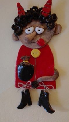Ornament adapted to any character r animal...MXS