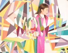 XTD STYLE -WOW- S/S 2014