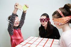 Memory game for blind by Nikoleta Čeligová