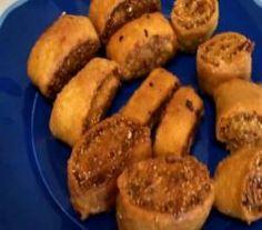 Bhakarwadi - Gujarati Recipe