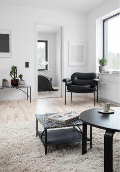 Une maison avec verrières en Suède - PLANETE DECO a homes world