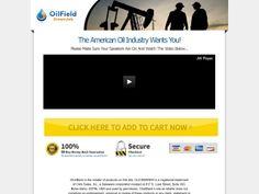 Oil Field Dream Job - http://www.vnulab.be/lab-review/oil-field-dream-job-2