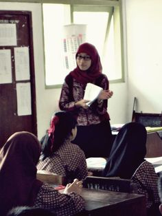 Love Teaching ^^