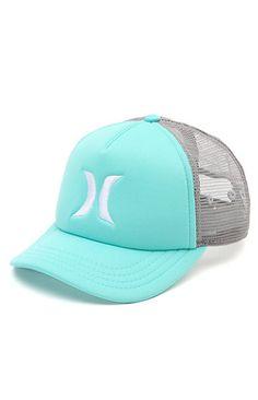 Pacsun hurley trucker Hat