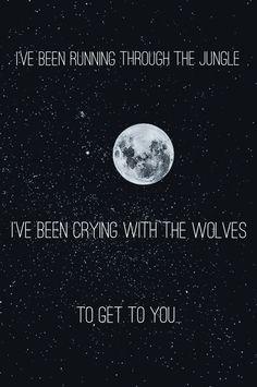 Wolves - Selena Gómez Marshmello