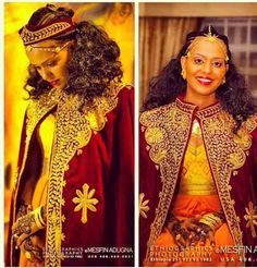 Lovely Habesha Bride captured by Ethiographics photography