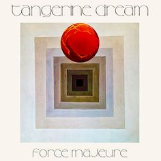 majeure ad Euro in musica internazionale Vinyl Lp, Vintage Vinyl Records, Music Album Covers, Music Albums, Progressive Rock, Types Of Music, Electronic Music, Dance Music, Music Artists