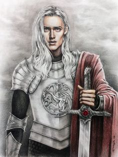 Prince of Dragonstone