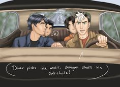 Batkids. Dick Grayson, Jason Todd, Tim Drake, & Damian Wayne.