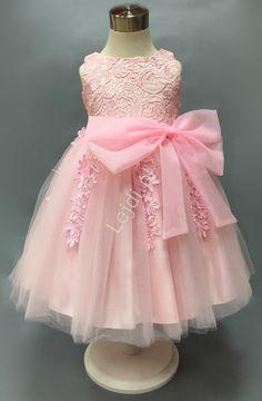 227ae2090e Najlepsze obrazy na tablicy Sukienki dla dziewczynek   Flower girl ...