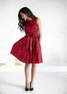 People Tree | Elsie Party Dress