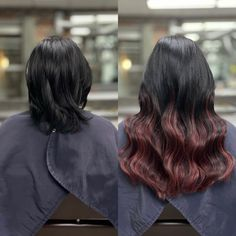 Red Hair Extensions, Red Tape, Cut And Color, Budget, Vibrant, Long Hair Styles, Beauty, Long Hairstyle, Long Haircuts