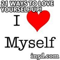 Did you ever find yourself putting so much energy into other people that you don't find time to love yourself?
