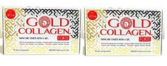 From 23.99:2 x Minerva Gold Collagen Forte for Age 40 10 Day Program