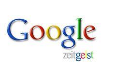 Google Zeitgeist 2014. Lo más buscado en Google - Frikipandi