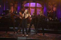 Ariana Grande.^^SNL